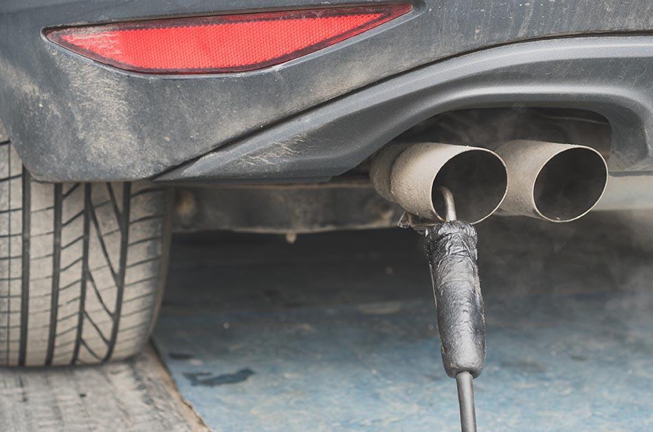 Zlepšenie kvality ovzdušia znamená zredukovať použitie benzínu, nie len nafty
