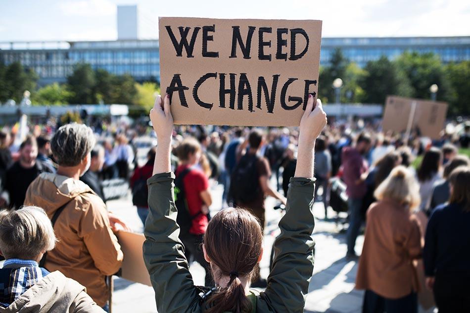 Volanie po zmene