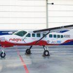 Najväčšie plne elektrické lietadlo na svete absolvovalo svoj prvý let